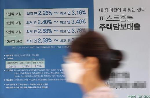 韩政府出台强力措施管控负债风险 通胀压力上升加息时机受关注