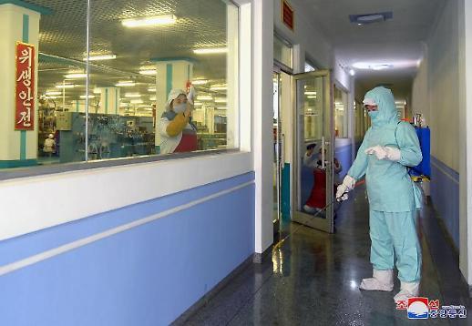 新冠疫苗实施计划再向朝鲜分配近300万剂科兴疫苗