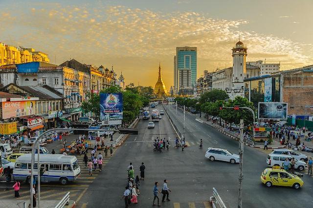 [NNA] 미얀마 7월 제조업 PMI 급락… 코로나 영향