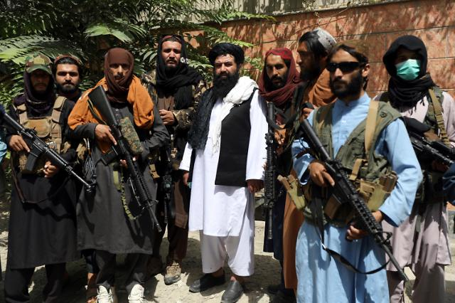 韩国国安常委会讨论阿富汗局势