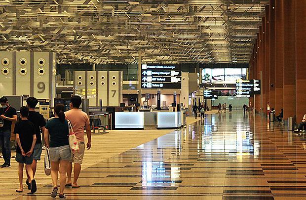 [NNA] 싱가포르 입국규제 20일부터 일부 완화… 완전 접종자 격리없는 제도 마련