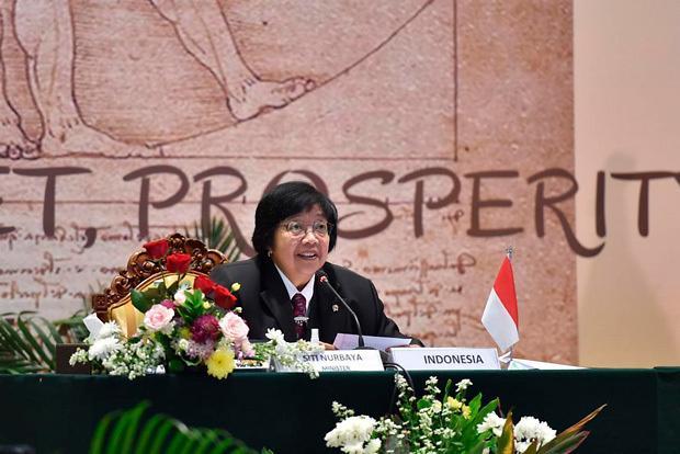 [NNA] 印尼, 2060년 탄소중립 실현 목표로