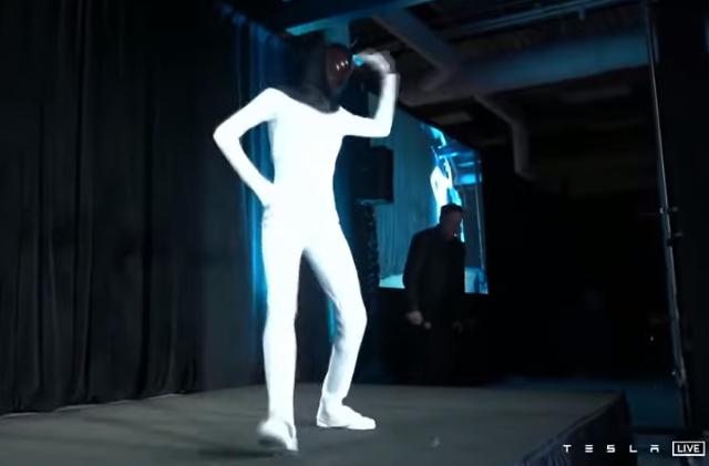 [글로벌人사이드] 머스크의 脫자동차 선언...테슬라, 인간형 AI 로봇 만든다