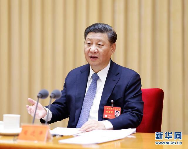 공동부유 65회 외친 시진핑...다음 표적은 슈퍼 리치?