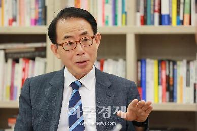 [아주초대석] 김성곤 마곡 무산된 재외동포문화센터, 인천 영종도에 2000평 규모로 들어선다