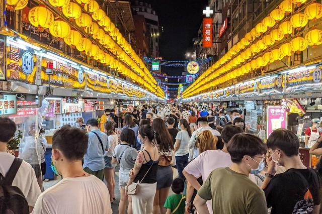 [NNA] 타이완 8월 경기낙관지수, 전월보다 대폭 상승
