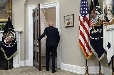 바이든, 아프간 대피 시한 연장 거부...미·서방, 공동 대오 균열하나?