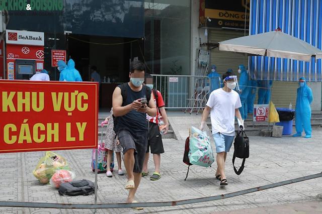 [NNA] 베트남 8월 전반기 수출 11% 감소, 생산지연에 타격