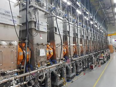 Experts join hands to speed up delayed installation of home-grown heavy ion accelerator