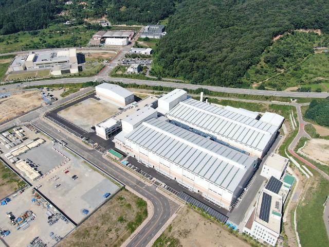 포스코케미칼, OCI와 이차전지 소재 '피치' 국산화...745억원 투자해 1.5만t 생산능력 확보