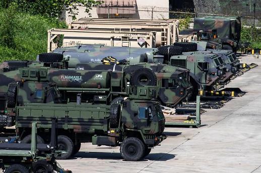 韩美联演今结束 韩方战权能力验证推至明年
