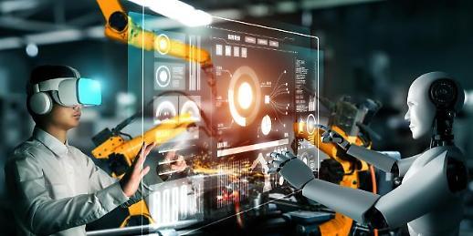 技术利用率远低OECD平均水平 韩制造企业数字化转型两极化严重