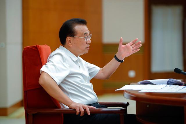 [NNA] 中 리커창 총리, 동북지역 경제발전 적극 지원 밝혀