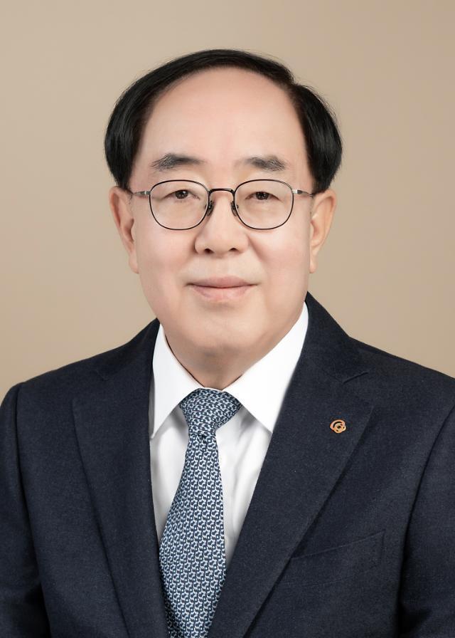 한화, 5개 계열사 대표이사 내정···최광호 한화건설 대표 부회장 승진