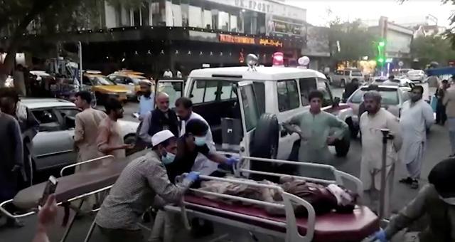 [아주 돋보기] 카불 테러 일으킨 IS 호라산'은 공공의 적?