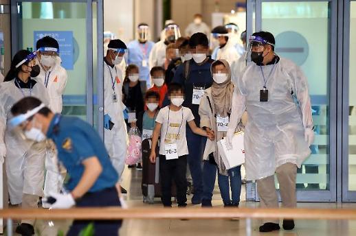 积极引阿入境的韩国被指不爱收难民?