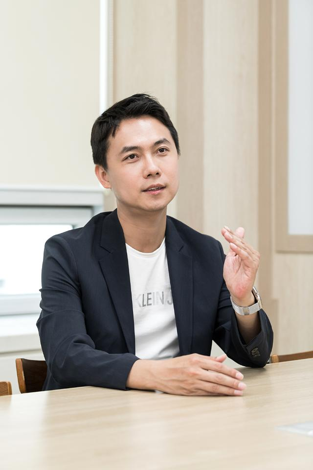[INTERVIEW]  AI startup Deepbrain aims to become global player with differentiated synthetic human technology