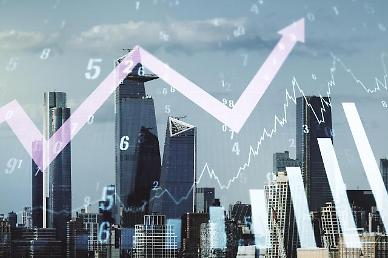 [뉴욕증시 마감] 파월 금리인상 멀었다…3대 지수 일제히 상승