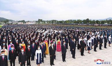 청년절 맞은 북한 사회주의 혁명 촉구...반동사상과 투쟁 벌여야
