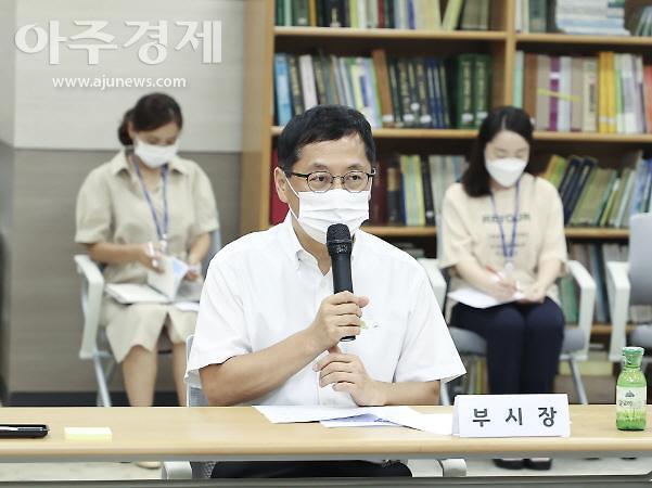 시흥시, '투기적 농지 소유와 불법 사용 농지' 단속 강화