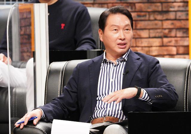 최태원·김택진이 반한 아이디어 리그 7개 팀은?