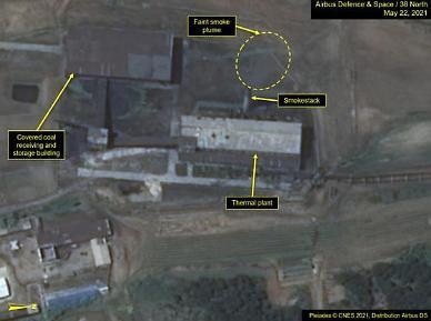 IAEA 北, 7월초 영변 핵시설 재가동한 듯…냉각수 방출 등 징후