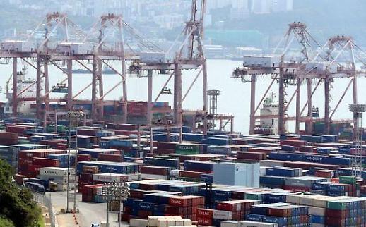 韩国中小企业经济展望时隔四个月再反弹