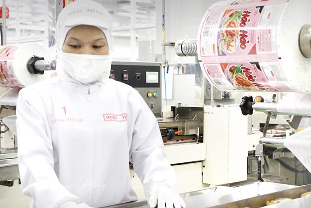 [NNA] 베트남 인스턴트 라면에서 산화에틸렌 검출… EU, 리콜 지시