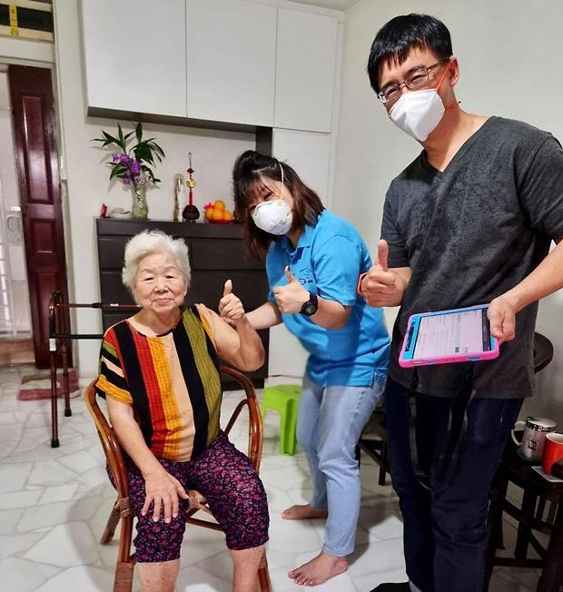 [NNA] 싱가포르 백신 접종률, 인구 80% 돌파