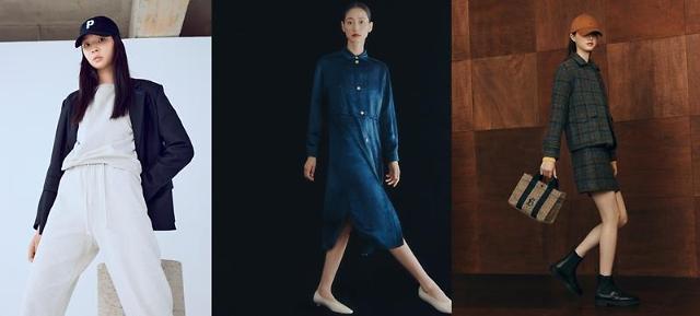 [가을이 성큼] 간절기 준비 분주한 패션·뷰티업계
