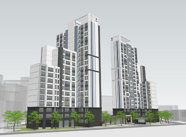 반도건설, 406억 규모 서울 양천구 대경연립 재건축사업 수주