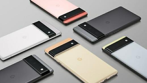 瞄准市场空白 谷歌等海外智能手机厂商或重返韩国