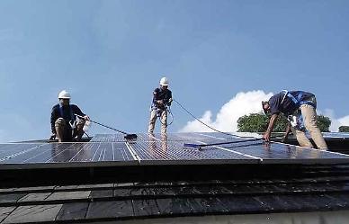 [NNA] 印尼, 옥상형 태양광 발전, 2025년까지 3.6GW로 확대 목표 내세워