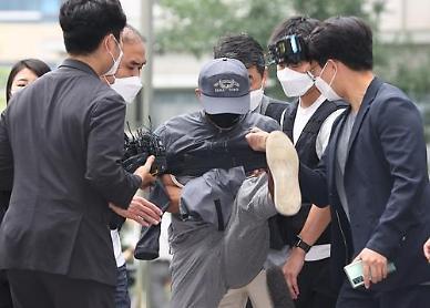 송파 전자발찌 연쇄 살인범 더 많이 못 죽여 한...반성 안 해