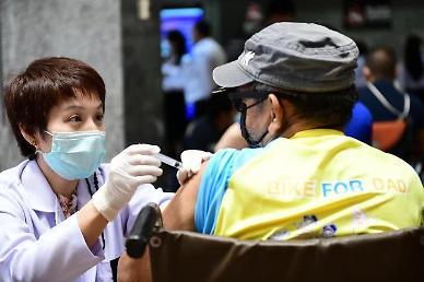 [NNA] 태국 신규감염자 1.6만명, 사망자는 256명(30일)