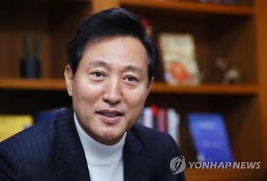 [종합2] 경찰, 오세훈 선거법 위반 수사...압색 대상 서울시 정치 수사 비판