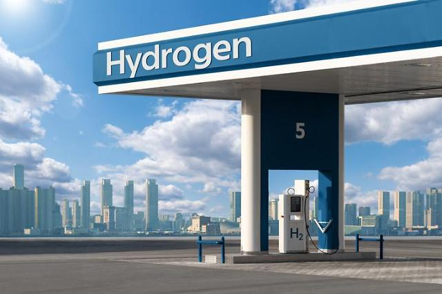 S. Korea launches safety monitoring system for hydrogen fuel charging stations
