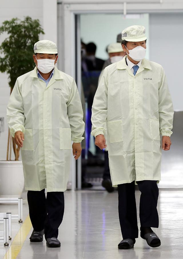 [2021 친환경차 리포트 ②] 부품업계도 대세 탄다…기술 전환 속도