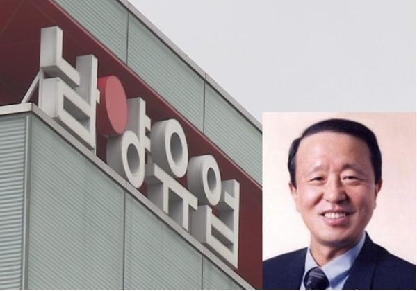 [속보]남양유업 매각 무산…홍원식 회장, 계약 해제 통보