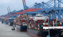 8月の輸出、前年比34.9%↑・・・月平均輸出500億ドル超え