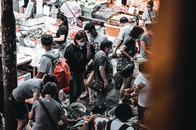 [NNA] 홍콩 7월 소매업 매출액 2.9% 증가… 6개월 연속 성장