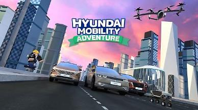 Hyundai auto group launches beta service in Roblox metaverse space