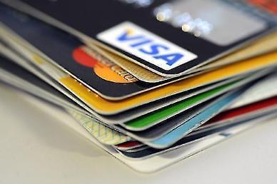 '카드론' 중 절반 이상 14% 넘는 고금리…저신용자 '대출길' 막히나