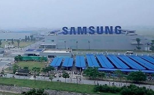 삼성·LG디스플레이, 설비 증설 '통 큰 투자'…베트남 공략 가속