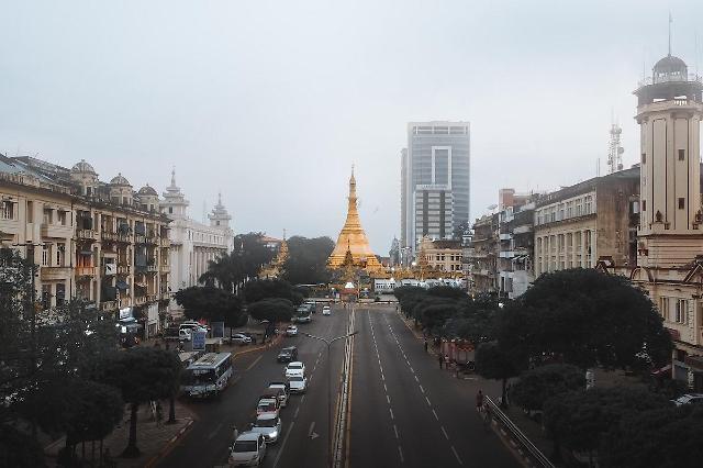 [NNA] 미얀마, 코로나 방역 휴일 재연장… 이달 10일까지