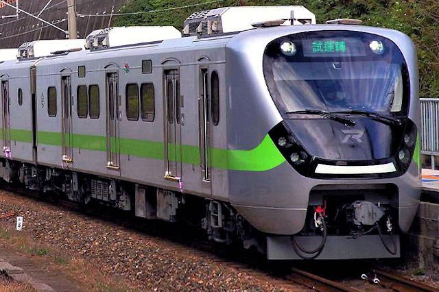 [NNA] 타이완, 철도 이용 정원의 80%까지 상향