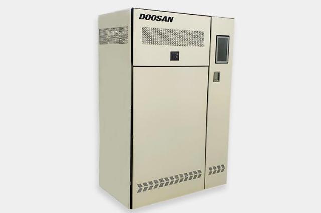 Doosan develops 10-kilowatt SOFC with worlds highest electricity generation efficiency