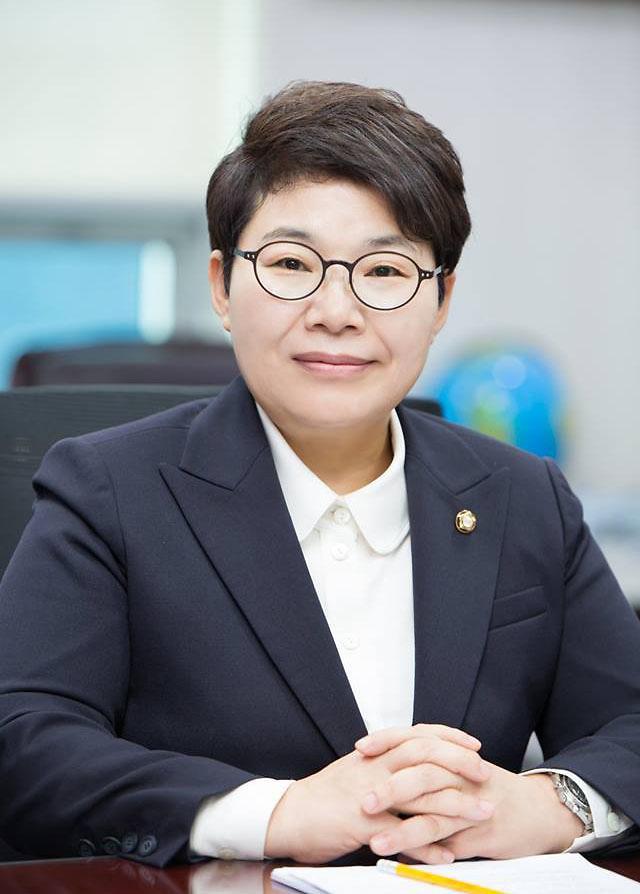 임이자 의원 'SK머티리얼즈' 안전관리와 지역인재 채용 당부