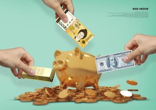 韩资产管理公司第二季度再创佳绩 手续费收益大幅上涨逾六成