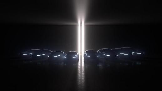 捷尼赛思发布最新规划 2025年起只推电动车型